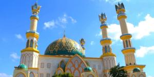 Islamic Center Mataram, Nusa Tenggara Barat