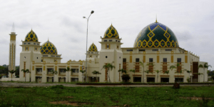 Islamic Center Sukadana