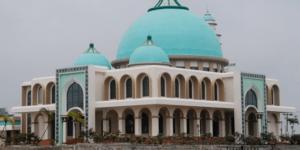 Islamic Centre Baturaja Kabupaten OKU