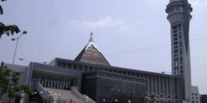 Masjid Agung Al-A'Raf Rangkasbitung