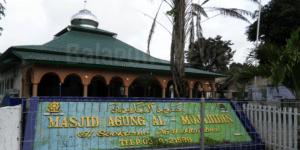 Masjid Agung Al-Mujahidin