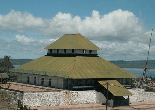 Masjid Agung Keraton Buton