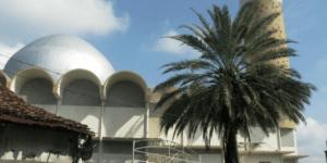 Masjid Agung Kolombo – Warisan Bangsawan Bugis