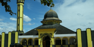 Masjid Agung Rantauprapat