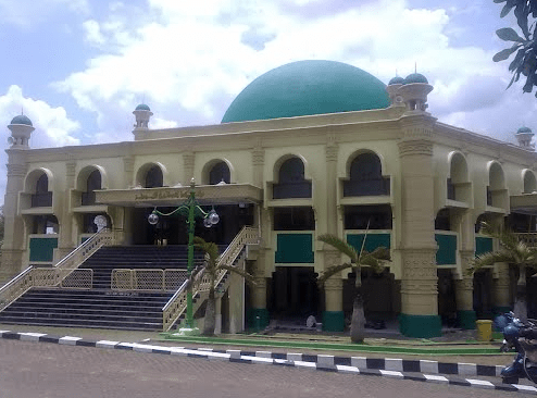 Masjid Agung Sumber – Kabupaten Cirebon