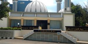 Masjid Al-Ihsan – Jaka Permai, Bekasi