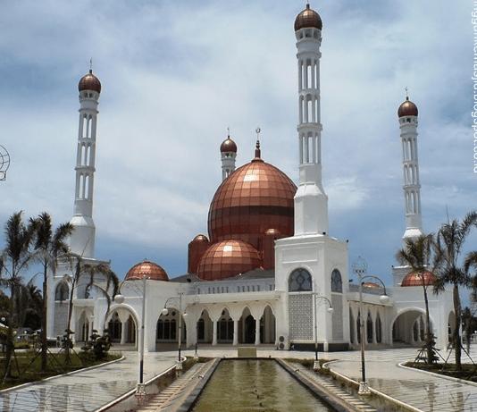 Masjid Al-Ikhlas Bagansiapiapi