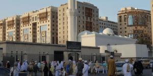 Masjid Ali Bin Abi Thalib – Madinah
