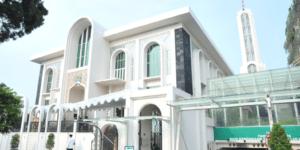 Masjid An-Nuur Bio Farma, Bandung