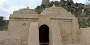 Masjid Bidya Uni Emirat Arab