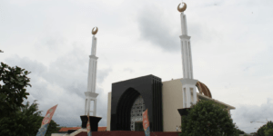 Masjid Islamic Center Ahmad Dahlan Yogyakarta