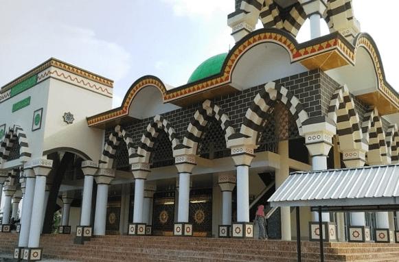 Masjid & Islamic Centre Tanggamus