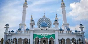 Masjid Istiqomah Bengkalis