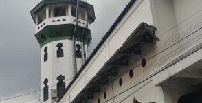 Masjid Jamie An-Nadwah Pondok Kopi