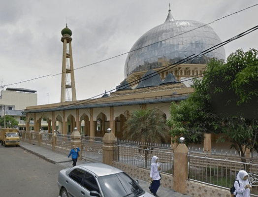 Masjid Raya Binjai