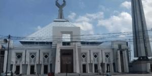 Masjid Syekh Yusuf – Simbol Wisata Religi Gowa