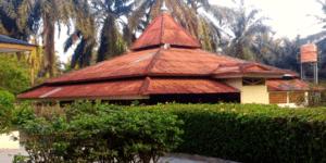 Masjid Taman Buah Mekarsari