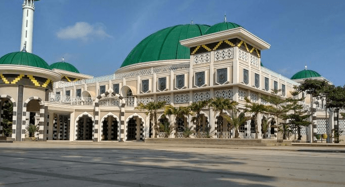 Masjid Taqwa Kota Metro