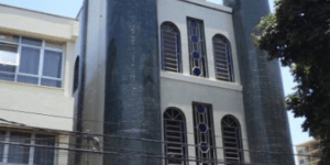 Mesquita da Luz Masjid di Rio de Janeiro - Brazil