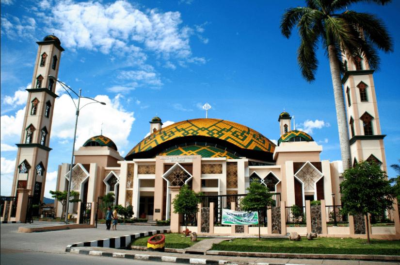Mudik Ke Kota Solok Yuk Ketahui 4 Destinasi Wisata Di Kota Beras