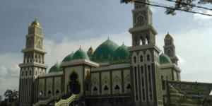 masjid agung ketapang