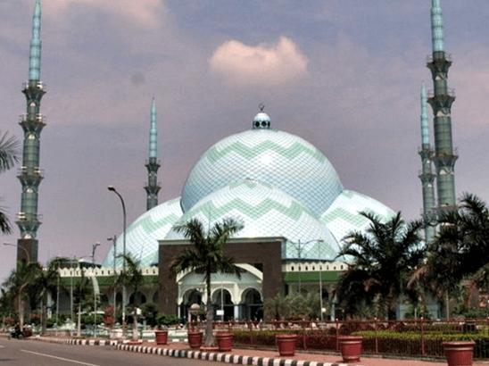 masjid al a'zhom