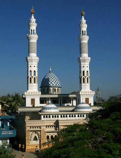masjid al kautsar