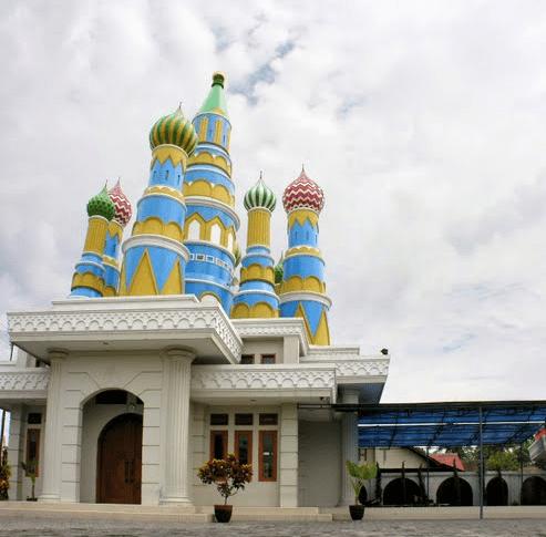 masjid an nurumi