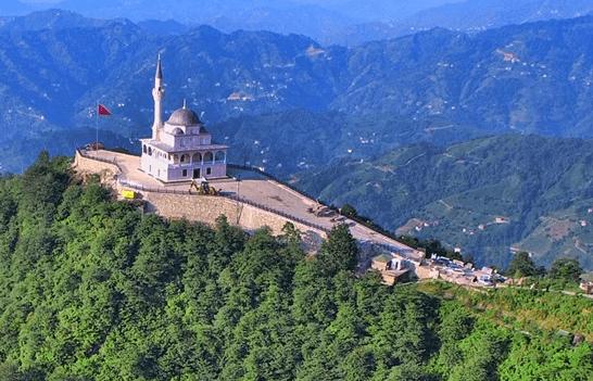 masjid hafis yusuf yilmas