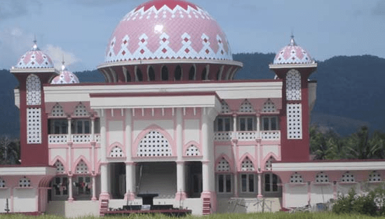 masjid iqro
