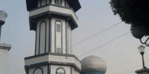 masjid jami maulana hassanudin