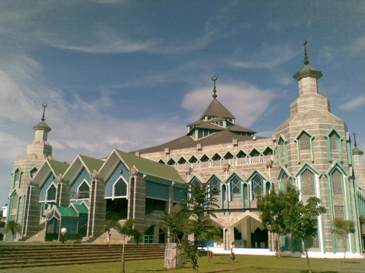 masjid makasar