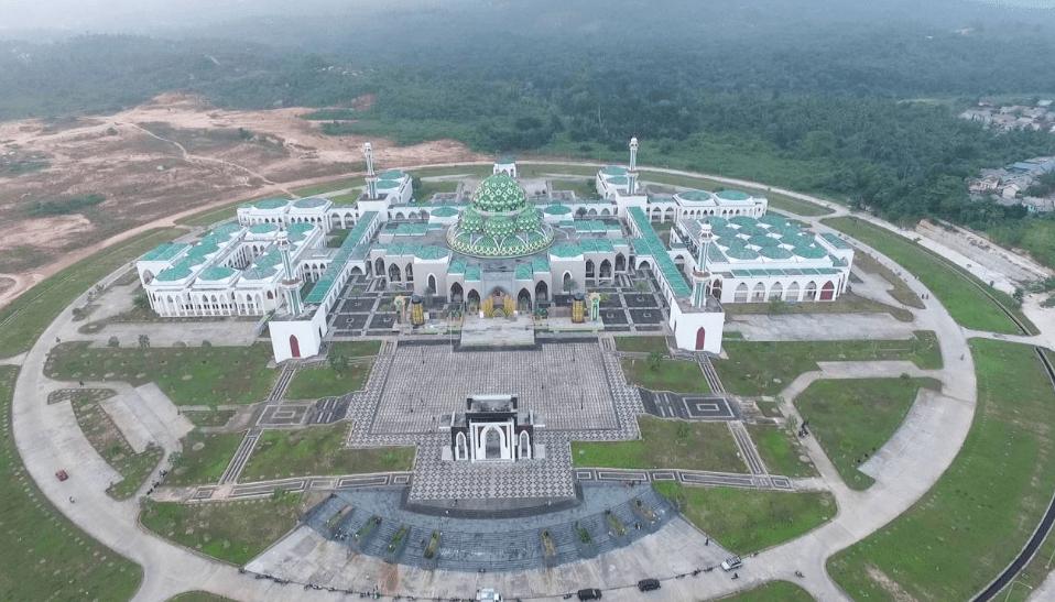 masjid natuna