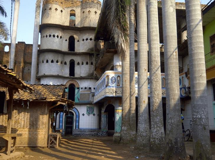 masjid nurul yakin