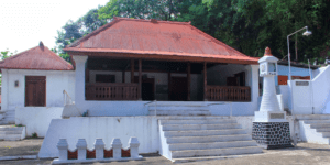 masjid pajimatan imogiri