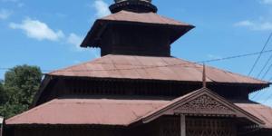masjid pucuk krueng