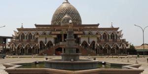 masjid raya al aqsa