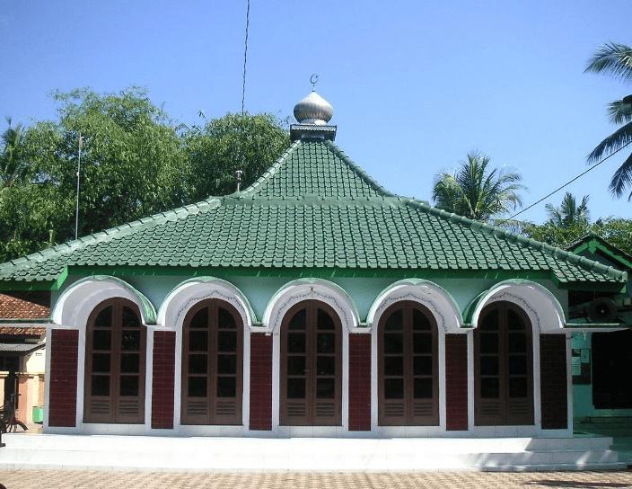 masjid soko tunggal