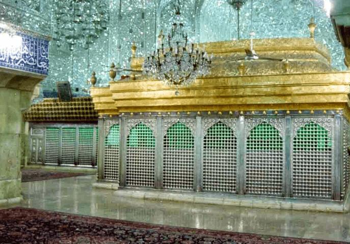Makam Imam Husayn