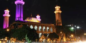 Masjid Agung At-Taqwa Balikpapan