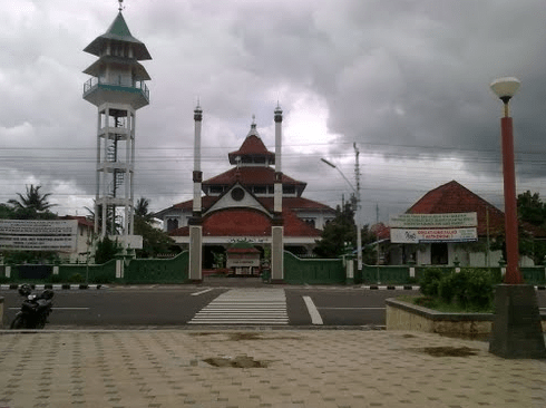 Masjid Agung Kebumen