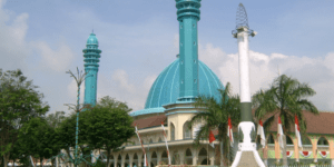 Masjid Agung Kota Lumajang