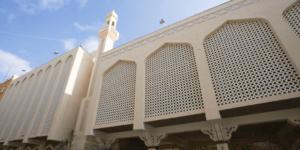 Masjid Agung Madrid – Simbol Kebangkitan Islam di Spanyol