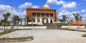 Masjid Al-Birru Pertiwi – Bojonegoro