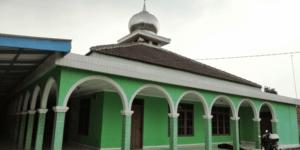 Masjid Al-Hidayatul Ummah, Kampung Kebon Kopi