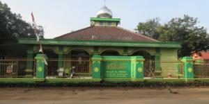 Masjid Al-Hikmah Rawa Atug