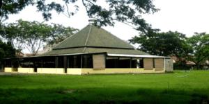 Masjid Al-Jihad Cikarang Baru