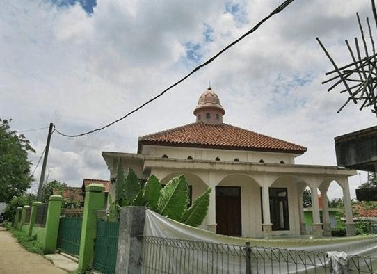 Masjid Al-Muawanah – Rawa Banteng Cikarang