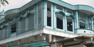 Masjid Al-Muhajirin – Jalan Kancil, Cikarang Baru