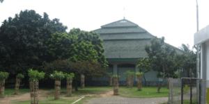 Masjid Al-Mujahiddin, Jababeka, Cikarang